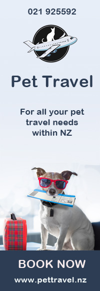 Pet transporters NZ
